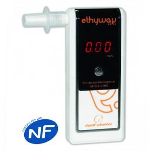 alcootest ethyway électronique nf en16280
