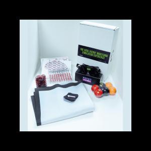 Kit complet lunettes cannabis avec 3 activités FatalVision®